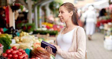 Cartofii consumaţi în exces pot dezvolta diabet gestaţional