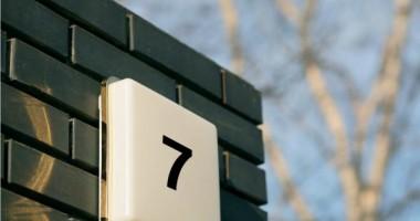 Eliberarea actului de identitate la renumerotarea imobilului