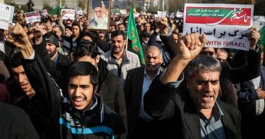 Casa Albă cere eliberarea imediată a prizonierilor politici iranieni