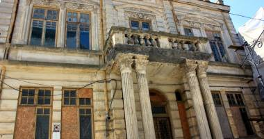Un simbol în ruină! Mărirea  şi decăderea Casei Manicatide