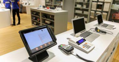 Casele de marcat vor fi interconectate la sistemul informatic al ANAF