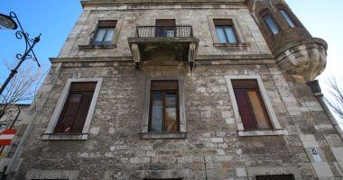 Casele istorice reabilitate, scutite de impozit local