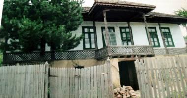 Mărturii din viaţa şi trecutul Dobrogei: case vechi de 500 de ani cu arhitectură unicat