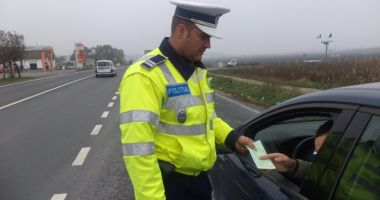 Câtă inconștiență! Dosare penale pentru șoferii beți prinși la volan