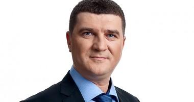 """Președintele PNR, filiala Constanţa, CĂTĂLIN ANGHEL: """"Educația copiilor noștri este cea mai bună investiție pe care o putem face"""""""
