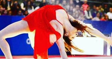 Cătălina Ponor continuă să strălucească pe podiumurile internaţionale