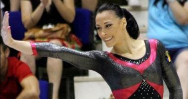 Cătălina Ponor va concura la Campionatul Naţional