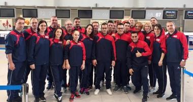 Cătălina Ponor ţinteşte o medalie la Campionatul Mondial din Canada