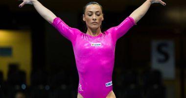 Cătălina Ponor, Ambasador al Campionatelor Mondiale de gimnastică de la Stuttgart