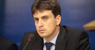 Cătălin Ivan  și-a dat demisia din grupul socialiștilor din Parlamentul European