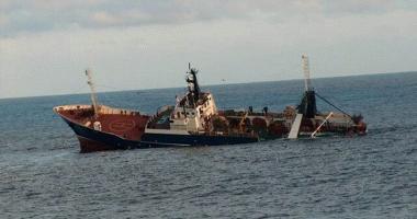 Catastrofele navale  de la Marea Neagră