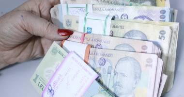Ce venituri are o gospodărie românească