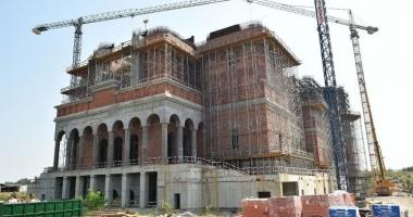 Patriarhul Daniel: Catedrala Neamului, gata pe 30 noiembrie