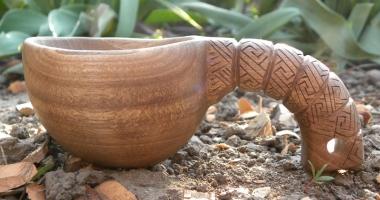La ce erau folosite în urmă cu o sută de ani căucele