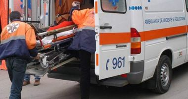 Incident șocant: O tânără a căzut din autobuz, după ce un geam s-a desprins în mers