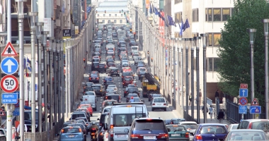 IMAGINI SPECTACULOASE! Cele mai iubite maşini din fiecare ţară din Europa