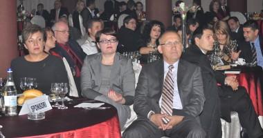 """""""Topul societăţilor comerciale din judeţul Constanţa"""" / Topul firmelor după cifra de afaceri"""