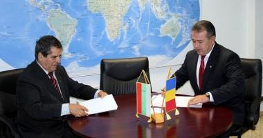 Cooperare între camerele de comerţ din Constanţa şi Burgas