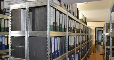 CCINA organizează cursuri de arhivari