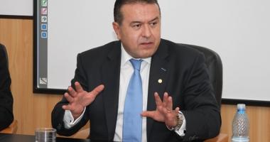 CCIR lansează  un nou barometru  al economiei