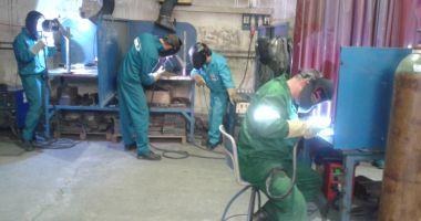CCIR se implică în formarea profesională a forței de muncă