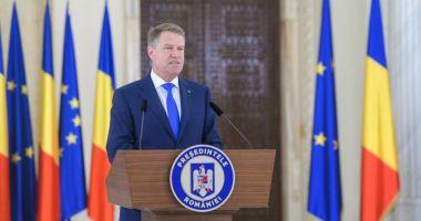 CCR a validat alegerea lui Klaus Iohannis în funcția de președinte al României