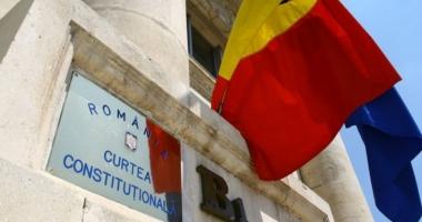 PNL a atacat la CCR o lege importantă