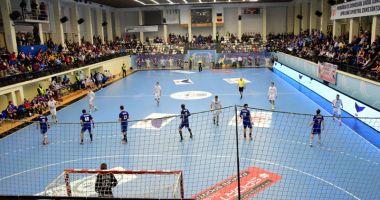 Ce adversare poate avea HC Dobrogea Sud în turul 2 al Cupei EHF