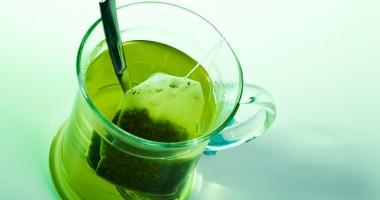 De ce este atât de sănătos ceaiul verde
