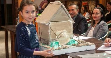 """Cea mai frumoasă """"Casă tradiţională turcească"""" va fi premiată"""