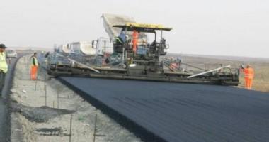 Finanţare nerambursabilă pentru autostrada Timişoara - Lugoj