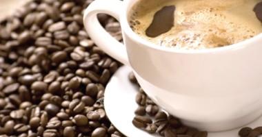 Consumul moderat de cafea reduce riscul de deces