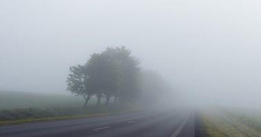 Pleci la drum? Trafic în condiţii de ceaţă pe mai multe drumuri din țară