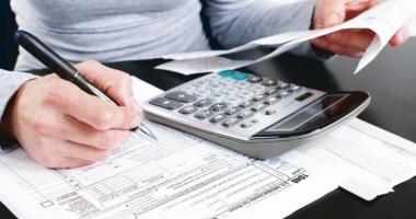 Ce avantaje aveţi dacă eşalonaţi la plată obligaţiile fiscale restante