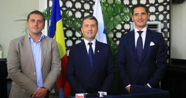 Ce averi şi interese au primarul Făgădău şi cei doi viceprimari ai Constanţei