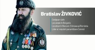 Spion sârb la Baza Kogălniceanu, deconspirat de SRI. ZIVKOVIC BRATISLAV, declarat indezirabil pentru o perioadă de 15 ani