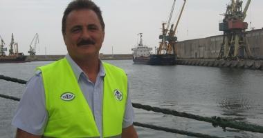 Foto : Ce îi determină pe marinarii români să se înscrie în sindicat?