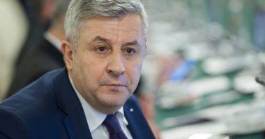Florin Iordache, despre declaraţiile lui Iohannis: Îşi depăşeşte rolul constituţional. Nu a înţeles nimic