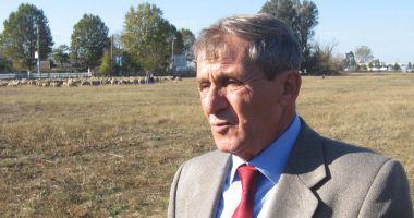 Ce face Oieria Palas pentru fermierii români