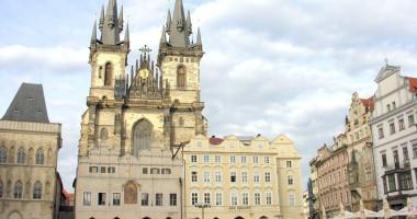 Măsuri de austeritate în Cehia