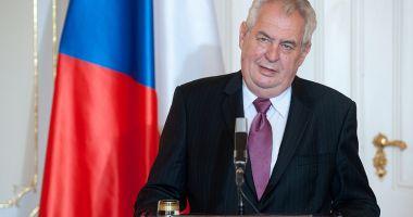 Cehia îşi va redeschide  consulatul onorific  de la Ierusalim