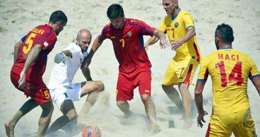 Cei mai buni pe plajă! Tricolorii s-au calificat la Jocurile Europene