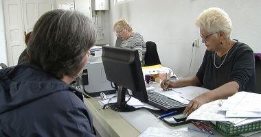 Cei mai mulţi şomeri angajaţi au peste 45 de ani