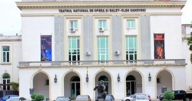 """Cele 9 invitaţii lansate melomanilor de Teatrul """"Oleg Danovski"""", în februarie"""