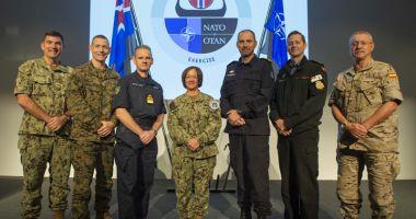Cele mai ample manevre ale NATO de la încheierea  Războiului Rece, în Norvegia