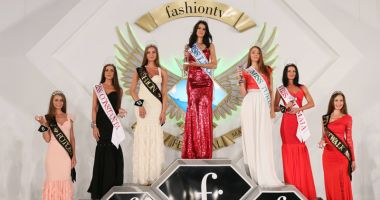 Cele mai frumoase modele de pe litoral, la Fashiontv Summer Festival