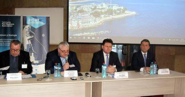 Ce îi lipsește portului Constanța  pentru a atrage fluxurile de mărfuri
