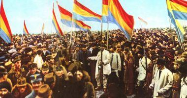 100 de ani de la realizarea unui vis: România Mare.  Să nu uităm și să învățăm!