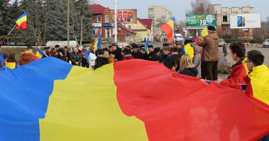 Marea Unire din 1918 - conștiința de a fi român