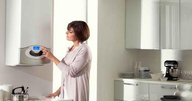ANRE caută soluții pentru o taxă de mediu la centralele termice de apartament